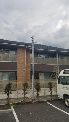 東京都練馬区 運送会社3