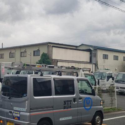 東京都練馬区 運送会社1