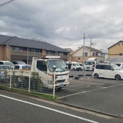東京都練馬区 運送会社9
