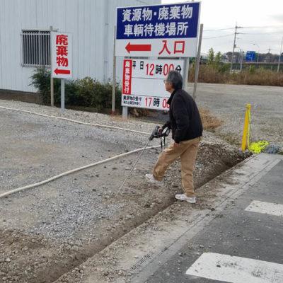 埼玉県浦和市 運送業様14