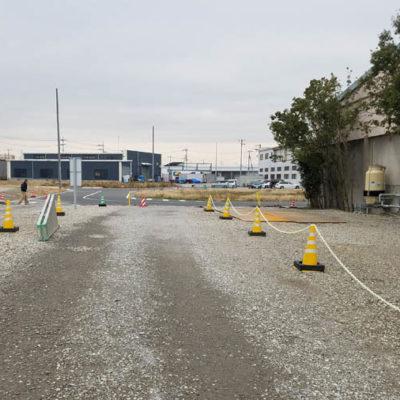 埼玉県浦和市 運送業様12