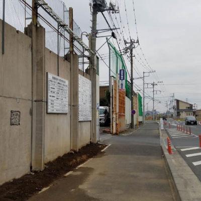 埼玉県浦和市 運送業様05