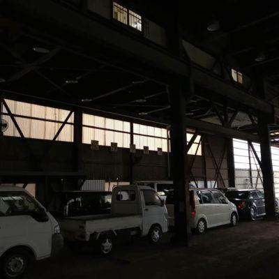 千葉県浦安市 運送会社2